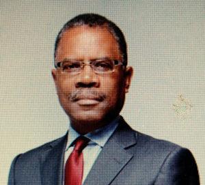 Calvin R. Tucker